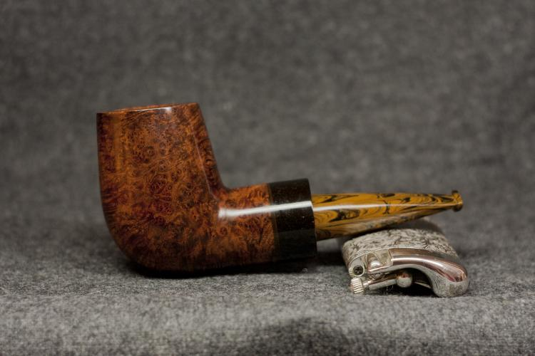 Oleg Loginov RC pipes project